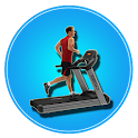 Treadmill Stress icon