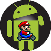 PacDroid Theme: Go Carts