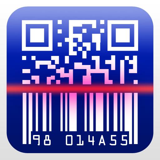 ShopScanner LOGO-APP點子