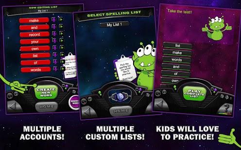Spelling Space - Ultimate 解謎 App-愛順發玩APP
