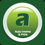 Auto Memo && Print