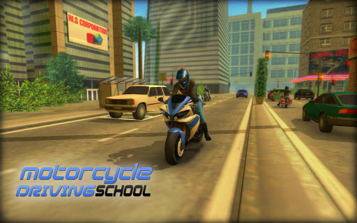 Motorcycle Driving 3D 1.4.0 9