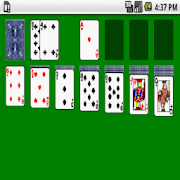solitaire card game 1.4 Icon