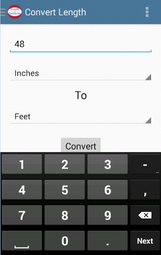 Measurement Converter: Conversion of Weights and Measures