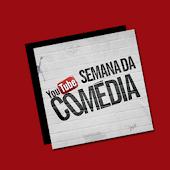 Youtube Brasil Semana Comédia