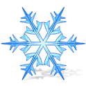Make Snowflakes Live Wallpaper icon