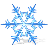 Make Snowflakes Live Wallpaper