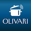 Olivari Audio Cookbook icon