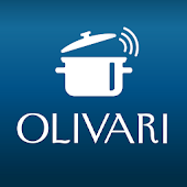 Olivari Audio Cookbook