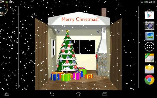 免費下載個人化APP|Christmas HD Live Wallpaper app開箱文|APP開箱王
