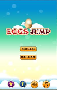 Egg Toss Deluxe