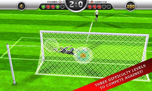 EuroGoal 2012 - screenshot thumbnail