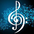 Music Symbols Flash Cards icon
