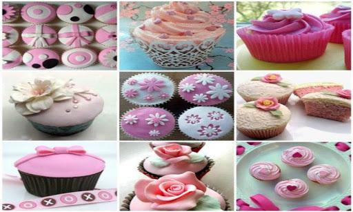 Cupcakes Puzzles