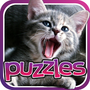 Cat Puzzles – 25+ Free Puzzle for PC and MAC