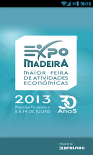 Expomadeira - screenshot thumbnail