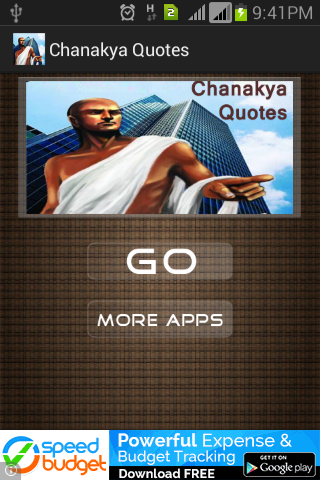 Chanakya Neeti English