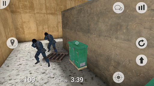 Prop Hunt Portable for PC