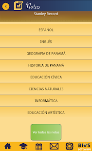BS EDUCATIVO - screenshot thumbnail