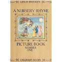 A Nursery Rhyme Picture Book logo