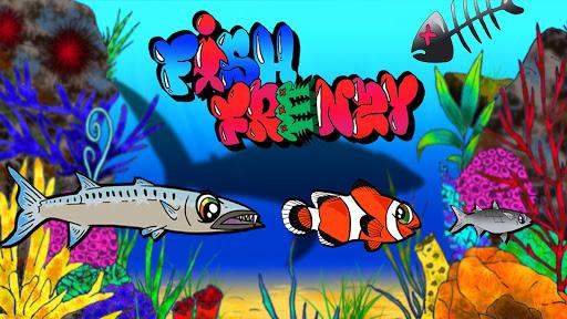 Fish Frenzy 鱼疯狂