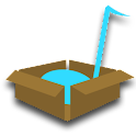 RingPack Beta logo