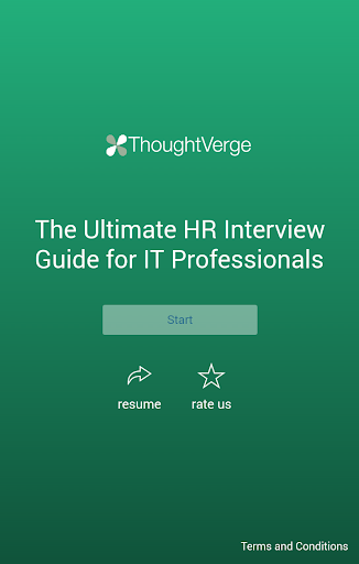 Ultimate IT HR Interview Guide