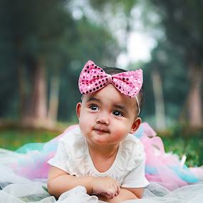 by Mohd Nazmie Ab Malek - Babies & Children Child Portraits