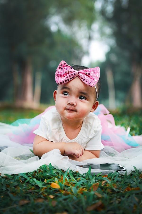 by Mohd Nazmie Ab Malek - Babies & Children Child Portraits
