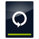 Xperia style rotation donate icon
