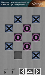 Tic Tac Toe TITANIUM (76 Lvls)- screenshot thumbnail