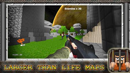 Cube Prison: The Escape C6 screenshot 54339