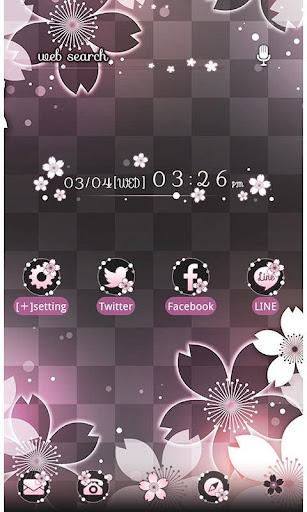 icon&wallpaper-Night Blossoms- 1.0.1 Windows u7528 1