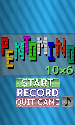ペントミノ10x6