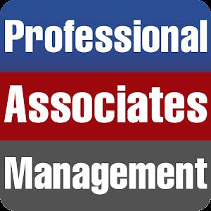Download App Professional Associates Manage - iPhone App