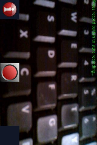 SPYoid(Spy Video Recorder) - screenshot