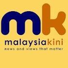 Malaysiakini Online icon