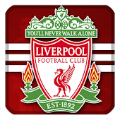 Liverpool FC Star Wallpaper