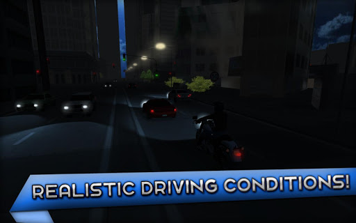 Motorcycle Driving 3D 1.4.0 3