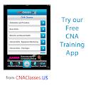 Free CNA Nursing Aide Classes icon