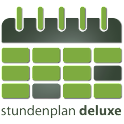 School Timetable Deluxe logo