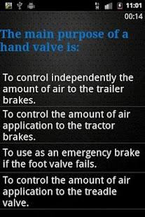 Air Brake Endorsement ICBC- screenshot thumbnail