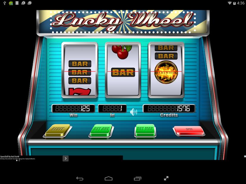 Bloccare slot machine