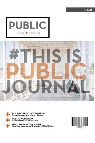 PUBLIC Journal