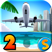 Game City Island: Airport 2 APK for Windows Phone