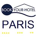 Hôtel Paris logo