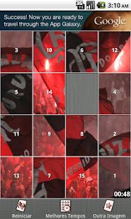 Flamengo - Músicas da Torcida - screenshot thumbnail