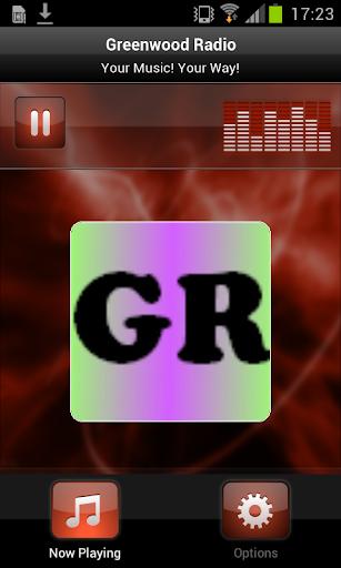 Greenwood Radio