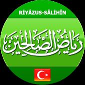 RIYAZUS-SALIHIN (Turkish)