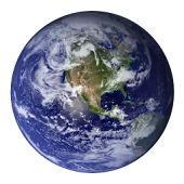 Blue Marble Live Wallpaper